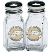 Purdue Boilermakers Salt and Pepper Shaker Set