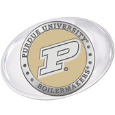 Purdue Boilermakers Paperweight Set