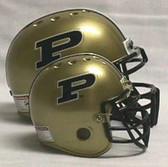 Purdue Boilermakers Micro Helmet