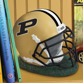 Purdue Boilermakers Helmet Bank