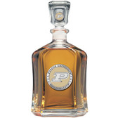 Purdue Boilermakers Capitol Decanter