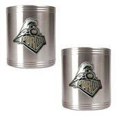 Purdue Boilermakers Can Holder Set