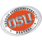 Oregon State Beavers Paperweight Set