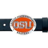 Oregon State Beavers Belt Buckle