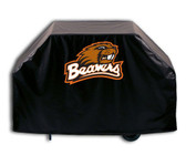 "Oregon State Beavers 72"" Grill Cover"