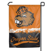 "Oregon State Beavers 11""x15"" Garden Flag"