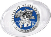 Kentucky Wildcats Paperweight Set