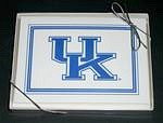 Kentucky Wildcats Note Cards