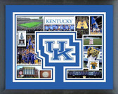Kentucky Wildcats Milestones & Memories
