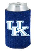 Kentucky Wildcats Kolder Kaddy Can Holder - Glitter