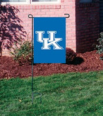 Kentucky Wildcats Garden/Window Sign