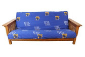 Kentucky Wildcats Futon Cover