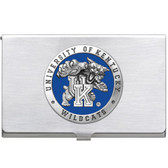 Kentucky Wildcats Business Card Case Set