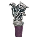 Kentucky Wildcats Bottle Cork Stopper