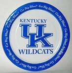 "Kentucky Wildcats 9"" Dinner Paper Plates"