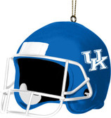 "Kentucky Wildcats 3"" Helmet Ornament"