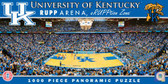 Kentucky Panoramic Stadium Puzzle