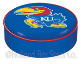 Kansas Wildcats Bar Stool Seat Cover