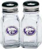 Kansas State Wildcats Salt and Pepper Shaker Set