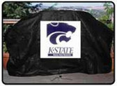 Kansas State Wildcats Large Grill Cover