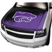 Kansas State Wildcats Hood Cover