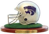 Kansas State Wildcats Helmet Replica