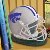 Kansas State Wildcats Helmet Bank