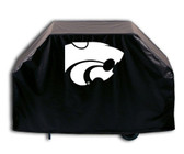 "Kansas State Wildcats 72"" Grill Cover"