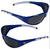 Kansas Jayhawks Wrap Sunglasses