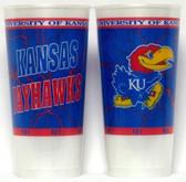 Kansas Jayhawks Souvenir Cups
