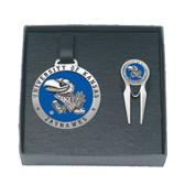 Kansas Jayhawks Golf Gift Set