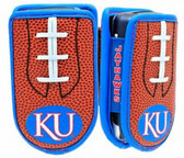 Kansas Jayhawks Classic Football Cell Phone Case