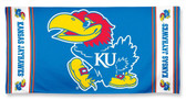 Kansas Jayhawks Beach Towel 9960618796