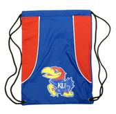 Kansas Jayhawks Backsack