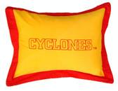 Iowa State Cyclones Pillow Sham