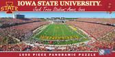 Iowa State Cyclones Panoramic Stadium Puzzle
