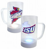 Iowa State Cyclones Glow Mug