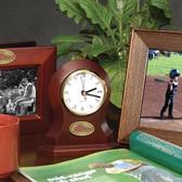 Iowa State Cyclones Desk Clock