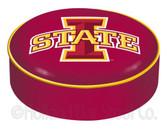 Iowa State Cyclones Bar Stool Seat Cover