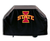 "Iowa State Cyclones 60"" Grill Cover"