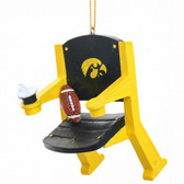 IOWA ORNAMENT - STADIUM SEAT