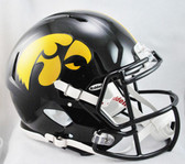 Iowa Hawkeyes Revolution Speed Pro Line Helmet