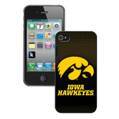 Iowa Hawkeyes NCAA iPhone 5 Case