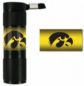 Iowa Hawkeyes LED Flashlight