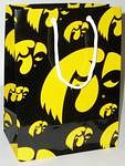 Iowa Hawkeyes Gift Bag