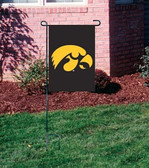 Iowa Hawkeyes Garden/Window Sign