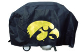 Iowa Hawkeyes Economy Grill Cover