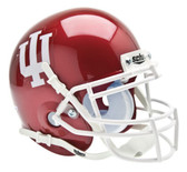 Indiana Hoosiers Schutt Mini Helmet