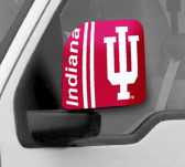 Indiana Hoosiers Mirror Cover - Large