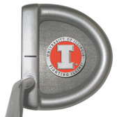 Illinois Fighting Illini Putter